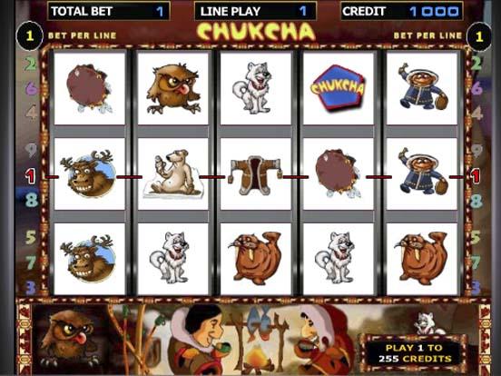 play chukcha